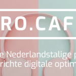 [VISIE] CRO cafe Podcast over Personalisatie